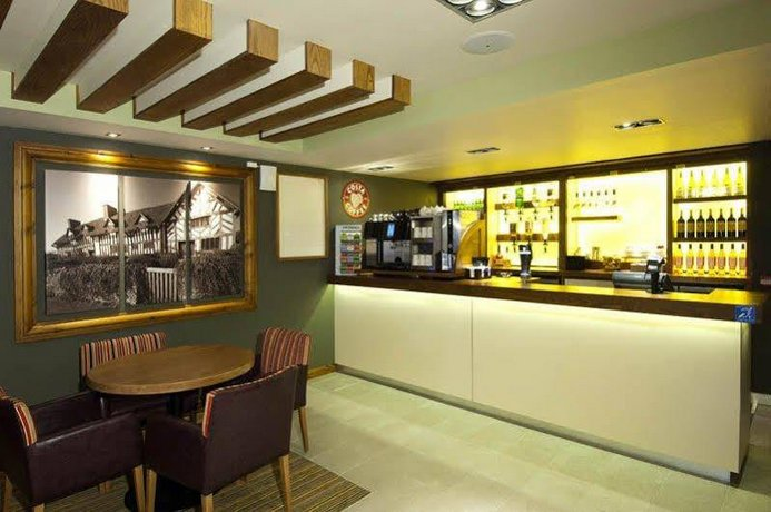 Premier Inn Hotel Stratford Upon Avon