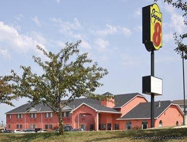 Rodeway Inn Red Oak