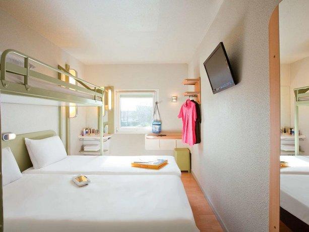 Hotel Ibis Budget Marne La Vallee Chelles Chelles