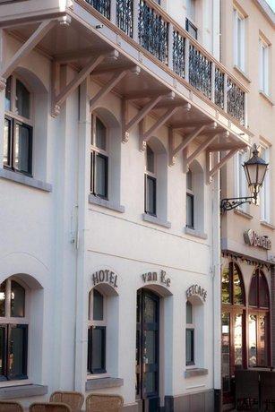 Hotel Restaurant Beursplein 5