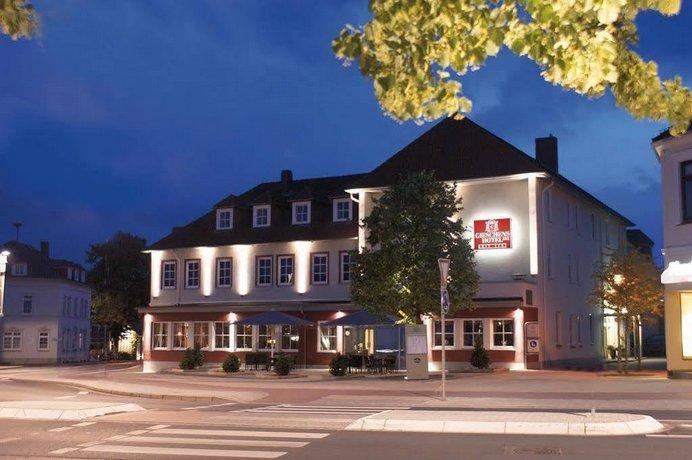 Gieschens Hotel
