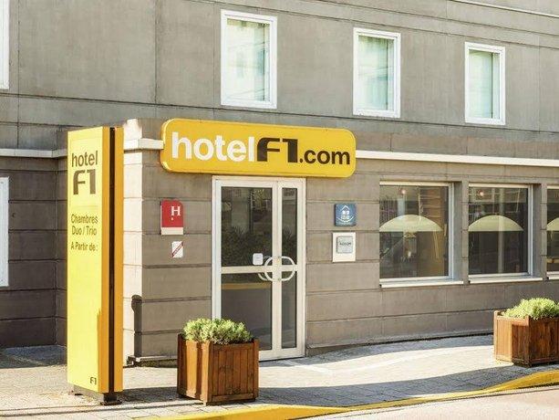 Hotelf1 Roissy Pn2