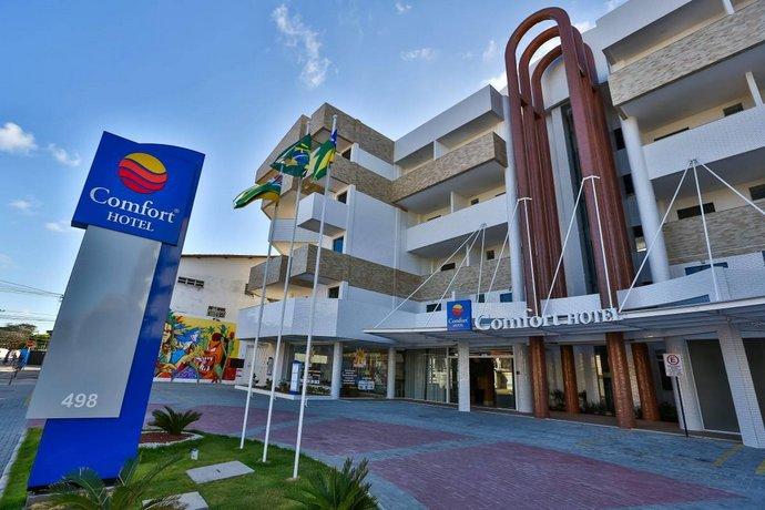 Comfort Hotel Aracaju