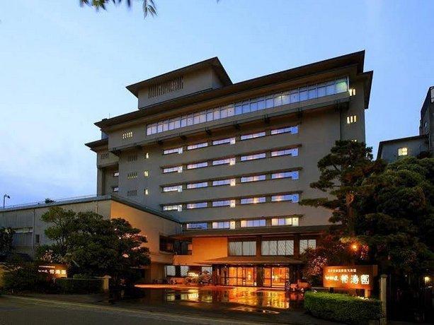 Yataya Shotoen Hotel