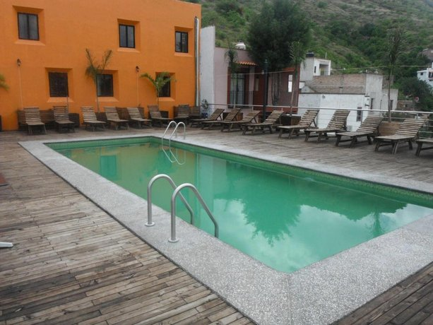 Villa las Ranas