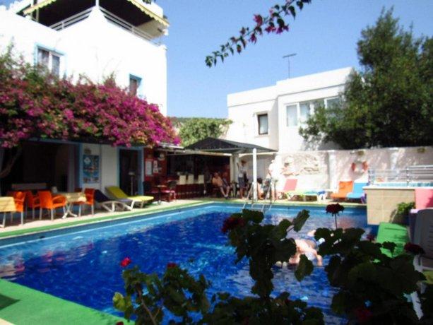 Kavala Studio Hotel Bodrum