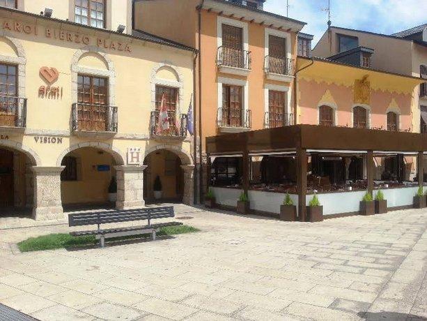 Ponferrada Spain Hotel Rooms