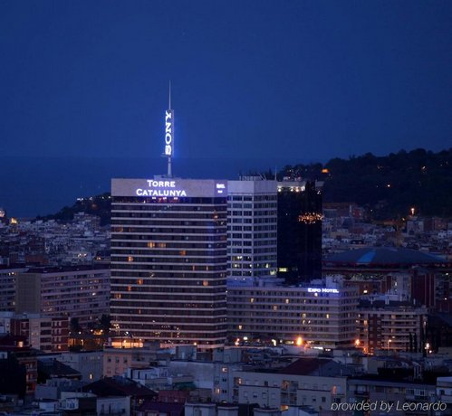 Gran Hotel Torre Catalunya Barcelona