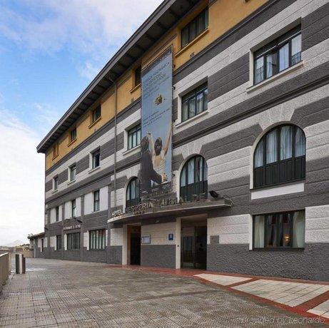 NH Bilbao Zubialde