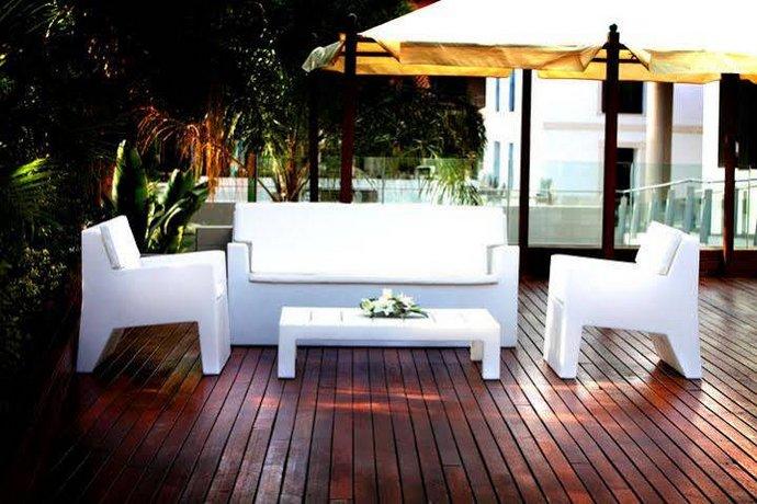 Hotel spa jardines de lorca encuentra el mejor precio for Spa jardines lorca