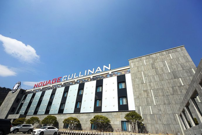 Nouage Cullinan Hotel
