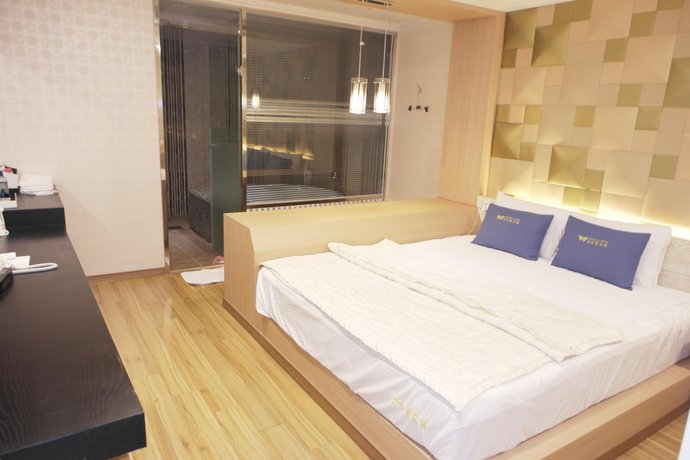 Central Hotel Changwon