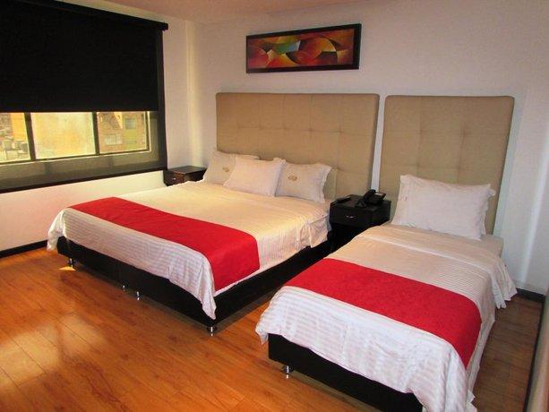 Hotel American Deluxe