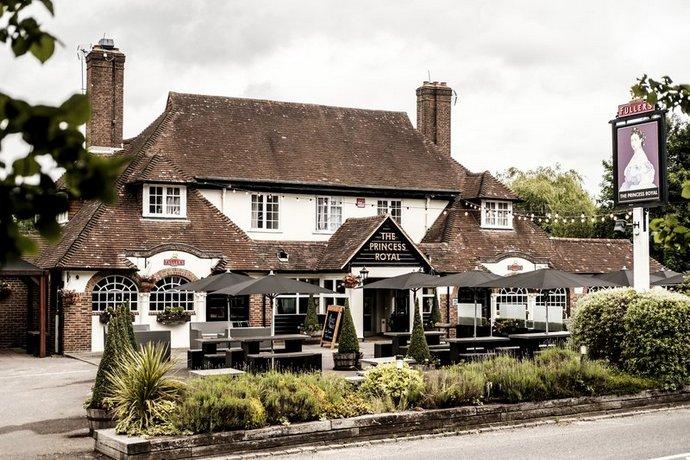 Princess Royal Lodge Farnham