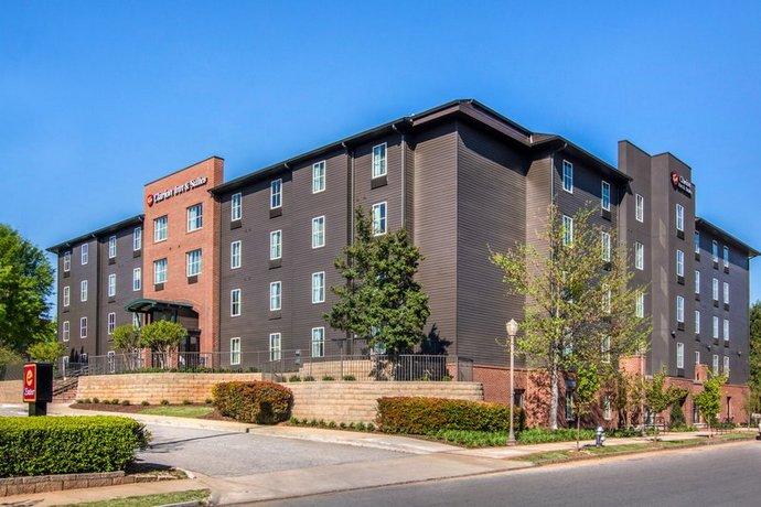 Clarion Inn & Suites Atlanta