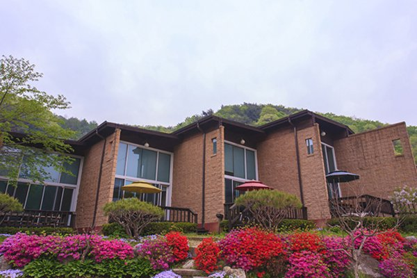 YangPyeong Mountain Valley Pension