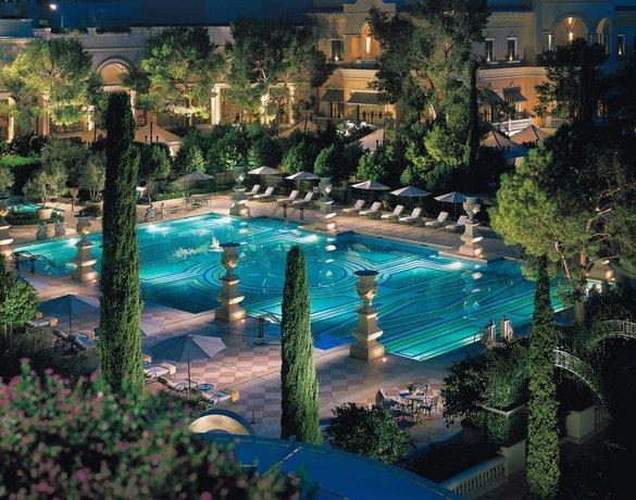Bellagio Las Vegas Compare Deals