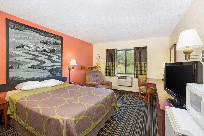 Hotel Rooms In Oskaloosa Iowa
