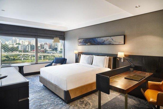 Hilton Morumbi Sao Paulo
