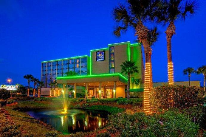 Best Western Orlando Gateway Hotel  Universal Boulevard