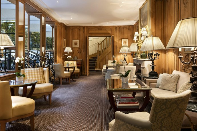 Hotel San Regis, Paris - Compare Deals