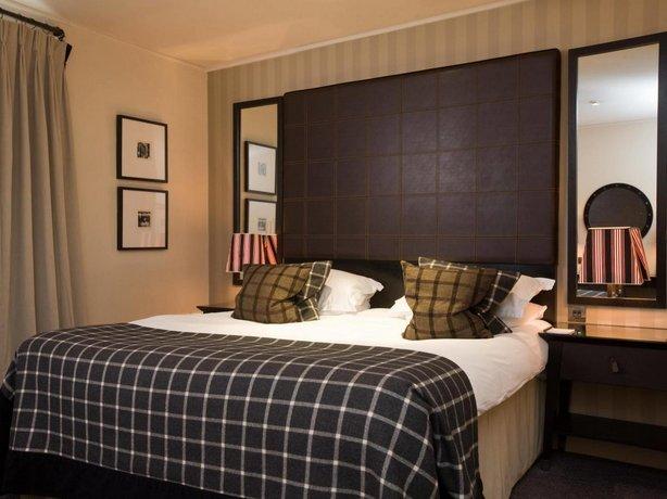 Malmaison Hotel Glasgow