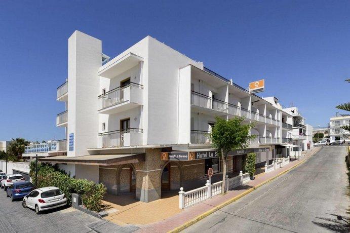 Aparthotel Club La Sirena