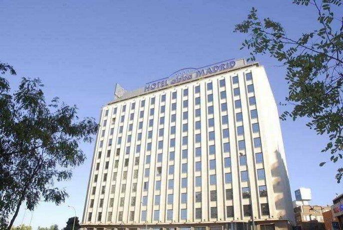Hotel Abba Madrid