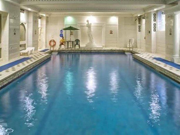 Adelphi Hotel & Spa