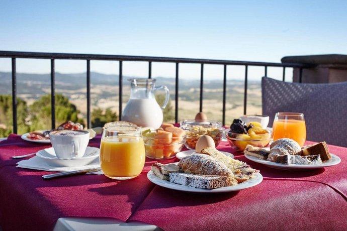 Park Hotel Le Fonti Volterra Tuscany
