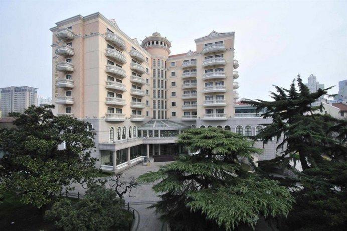 Anting Villa Hotel