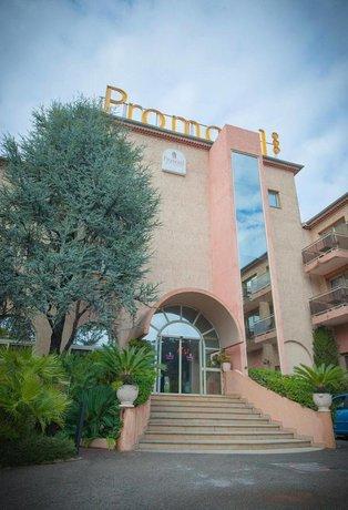 Promotel Hotel Carros