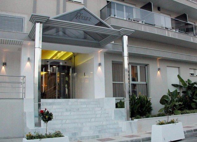 Hotel Isabel Torremolinos