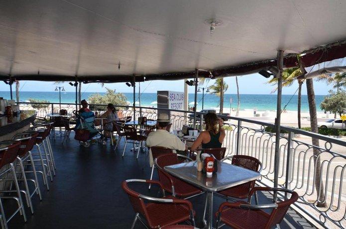 Sea Club Ocean Resort Fort Lauderdale Compare Deals
