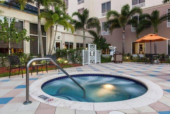 about hilton garden inn miami airport west - Hilton Garden Inn Miami Airport West