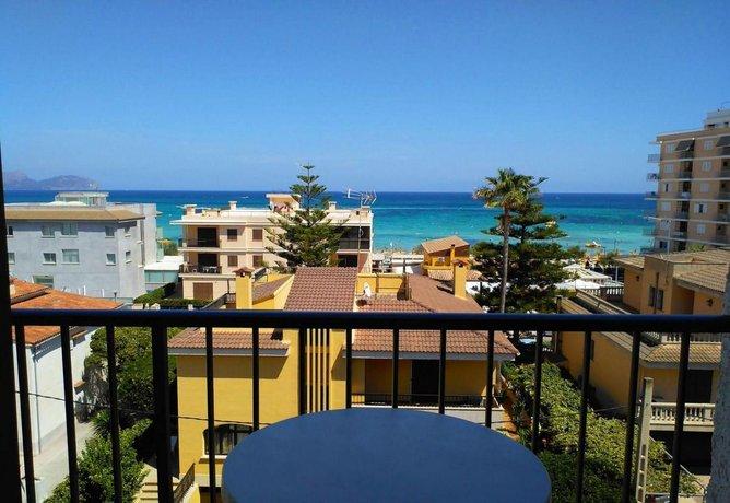 Hotel Villa Barbara Can Picafort