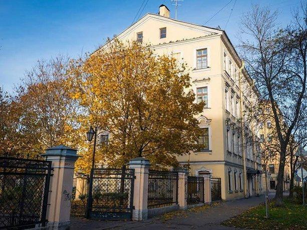 SpbVergaz Hotel St Petersburg