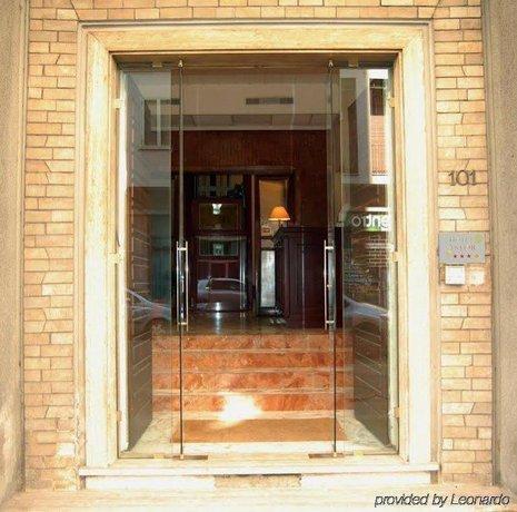 Hotel Astor Florence