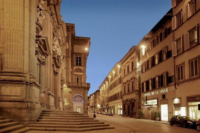 De La Ville Hotel Florence
