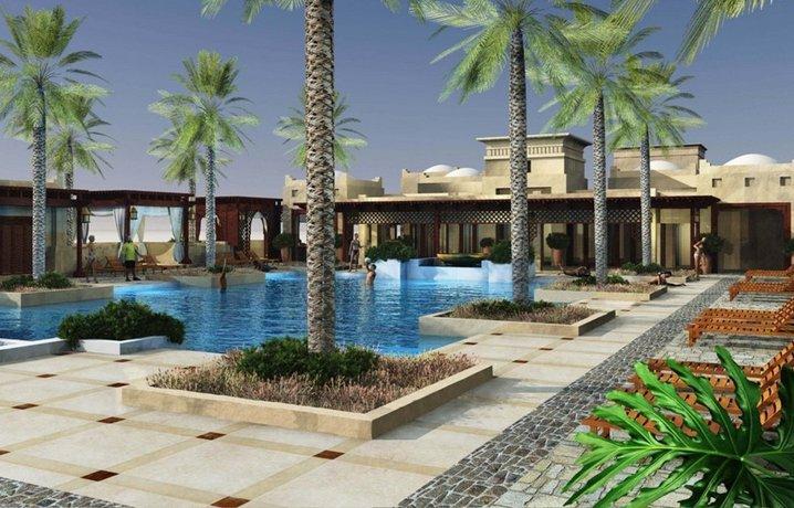 Saadiyat Rotana Resort and Villas Saadiyat Island
