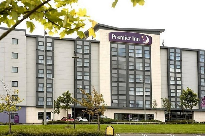 Premier Inn Dublin Airport Swords Compare Deals