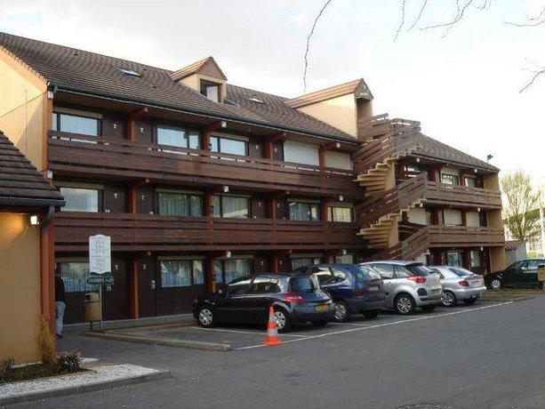 Campanile Hotel Livry-Gargan