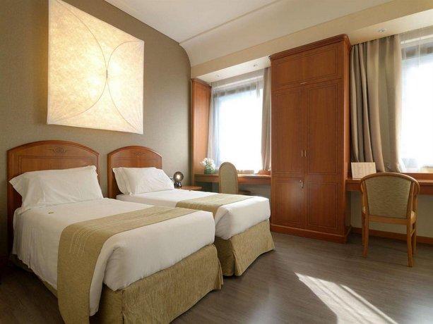 Hotel Dei Congressi Rome