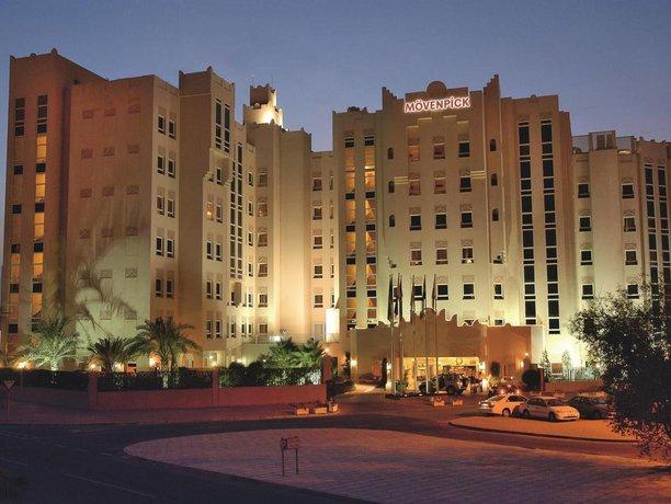 فندق موفنبيك الدوحة