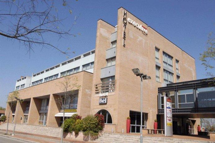 Executive Hotel Forli