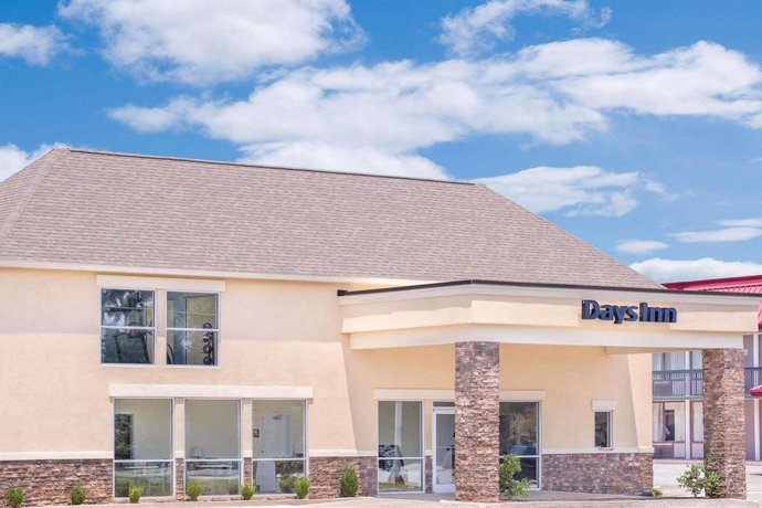 Days Inn by Wyndham Perry Near Fairgrounds
