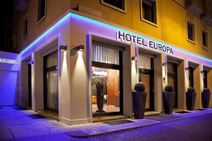 Hotel Europa Verona