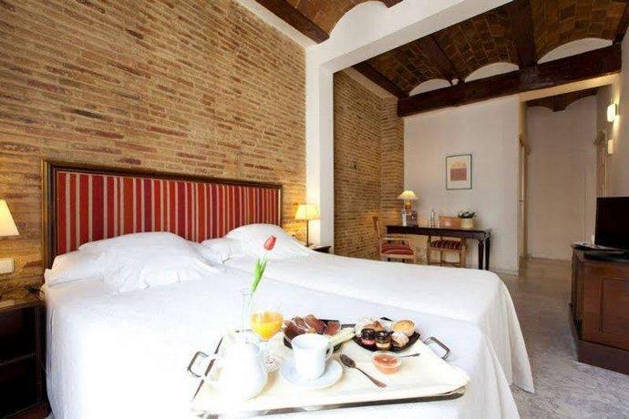 Hotel Ad Hoc Monumental Valence Espagne