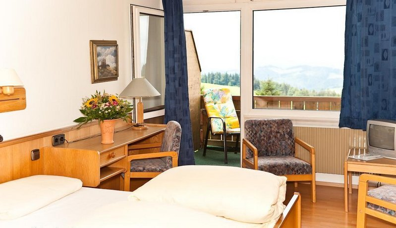 Hotels In St Margen