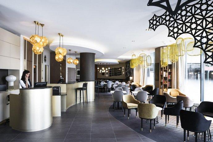 Novotel suites paris expo porte de versailles compare deals - Hotels near paris expo porte de versailles ...